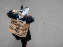 Berlin: Hunderttausende Mieter sollen nachzahlen