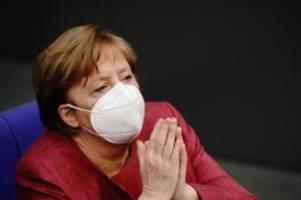 Pandemie: Kritik an Bundes-Notbremse: Nächster Reinfall für Merkel?