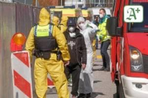 Pandemie: 150 Hamburger Obdachlose in Quarantäne gebracht