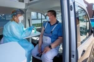 Impfung: Corona: Wann Sie in Ihrem Unternehmen geimpft werden können