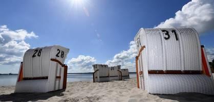 Eckernförde startet mit Lockerungen im Tourismus