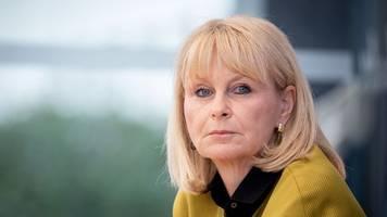 CDU-Bundestagsabgeordnete Karin Maag gibt Mandat ab