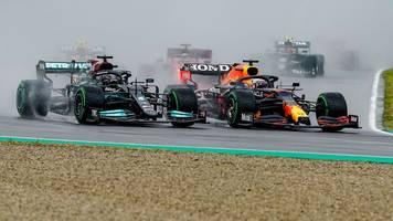 Formel 1: Vettel-Debakel bei Verstappens Imola-Siegfahrt