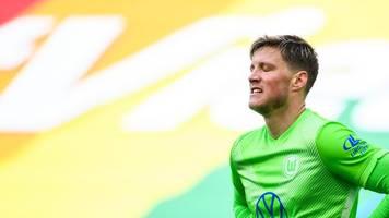 VfL Wolfsburg - Stürmer Weghorst stellt klar: Ich bin kein Corona-Leugner