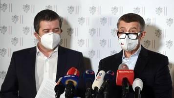 Tschechien: Prag weist wegen Explosion in Munitionslager 18 Russen aus