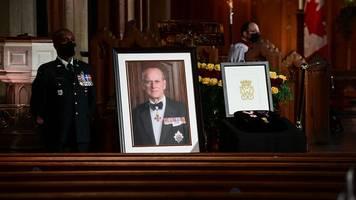 Monarchie: Royals nehmen Abschied von Prinz Philip