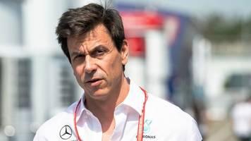 Formel 1 - Teamchef Wolff: Mercedes wird Hamiltons letztes Team sein