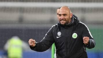 Frauen-Bundesliga: Wolfsburgerinnen nutzen Bayern-Patzer und wahren Titelchance