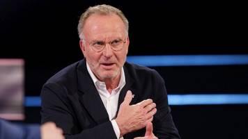 Nach öffentlicher Flick-Aussage: Bayern-Vorstand reagiert verärgert