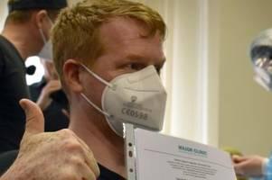 spritztour nach moskau: wie deutsche sich in russland impfen lassen