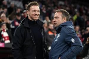 Flick-Nachfolge: Das sind die Kandidaten als neue Bayern-Trainer