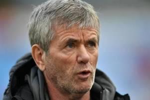 Köln-Trainer Funkel sorgt mit Interview für Aufregung