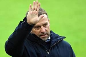 Rüffel vom Vorstand: Bayern missbilligt Aussagen von Hansi Flick
