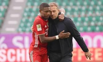 Flick ist jetzt Deutschlands Teamchef-Favorit