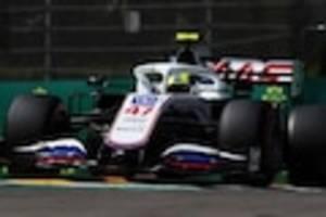 Steiner schwärmt  - Wie Mick Schumacher seinen Formel-1-Chef schon nach wenigen Wochen fasziniert