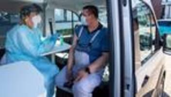 Corona-Impfung: Betriebsärzte sollen ab Juni impfen