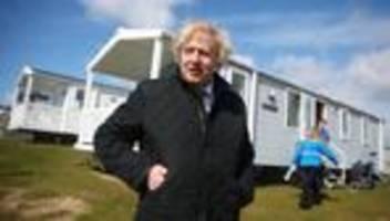 Corona-Krise in Großbritannien: Erfolgskurs mit Risiken