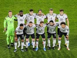 Super-League-Klubs ausschließen?: UEFA-Sperre würde DFB-Elf heftig treffen