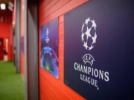 UEFA reformiert die Königsklasse: Champions League erhält völlig neuen Modus