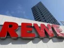 Tourismussparte verhagelt Rewe die Freude über das Geschäft im Corona-Jahr