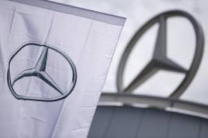Folgen der Corona-Pandemie: Studie: Deutsche Autokonzerne steckten Krise am besten weg