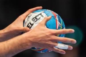 Handball: Füchse-Heimspiel gegen Coburg wegen Corona-Fall abgesagt