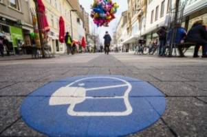 Münchner Ifo-Institut: Corona trifft Städte wirtschaftlich besonders hart