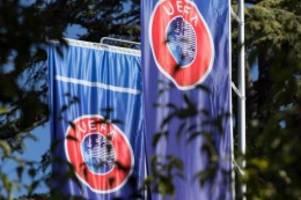 Mehr Teams, mehr Spiele: UEFA beschließt Reform für Champions League