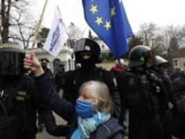 Tschechien und Russland: Zwei Explosionen zu viel