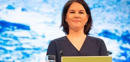 Annalena Baerbock: Wo kommt die erste Grünen-Kanzlerkandidatin her und wofür steht sie?