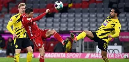 Super League: Bayern München und Borussia Dortmund sollen Gründungsmitglieder werden