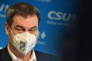 Bundestagswahl: Markus Söder: Die wichtigsten Informationen zum CSU-Chef