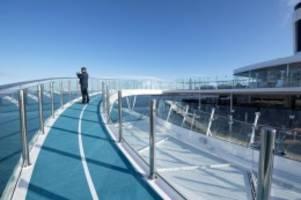 Nicht mehr kostenlos: Kreuzfahrt: Tui Cruises verlangt zwei Corona-Tests