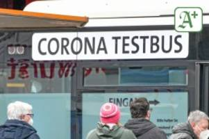 Pandemie: Corona: Flüchtlingsunterkunft in Stormarn unter Quarantäne