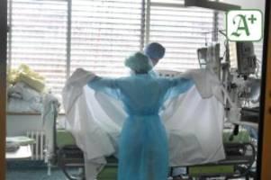 pandemie: warum intensivbettenbelegung oft falsch interpretiert wird