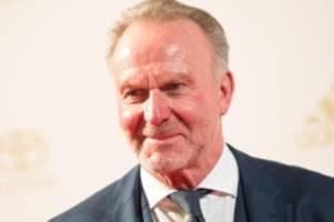 Super-League-Beben: Rummenigge vor Rückkehr ins UEFA-Exekutivkomitee