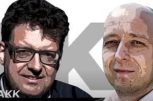 Video-Diskussion AKK: Corona – Lockern oder Lockdown in der 3. Welle?
