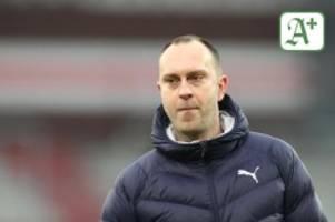 Fußball: Holstein Kiel trainiert nach Quarantäne erstmals am Mittwoch
