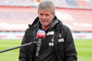 Fußball-Ticker: Rassistische Gedanken? Funkel will seine Sprache prüfen