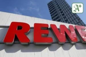 Wachstumsschub: Rewe erzielt im Corona-Jahr 2020 Umsatzrekord