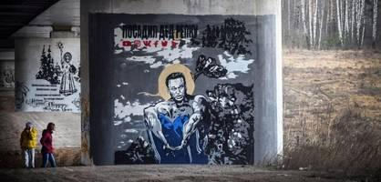 Das Nawalny-Rätsel