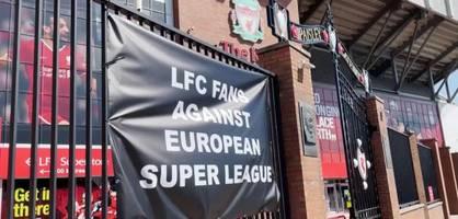 Eine Katastrophe - Fußball-Fans über die Super League