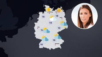Neue Frühlingswelle: Wo die Temperaturen bis auf 18 Grad steigen