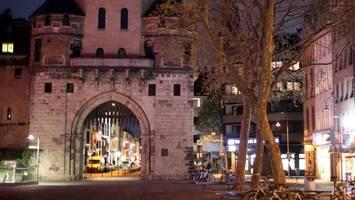 Köln/Corona: 16 Eilanträge gegen Ausgangssperre eingegangen
