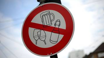 Nach Corona-Verstößen: SPD für Alkoholverbot an Hotspots