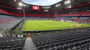 Übersicht - Das bringt die Woche: UEFA-Entscheidungen,  Bundesliga