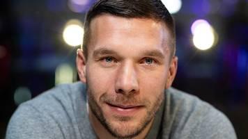 Projekt ist ekelhaft: Podolski und Özil kritisieren Super-League-Pläne