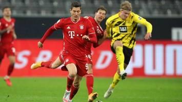 Super League: BVB und FC Bayern sollen angeblich Gründungsmitglieder werden