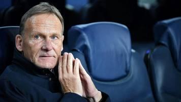 Super League: Hans-Joachim Watzke und BVB lehnen Wettbewerb ab