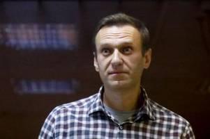 Kremlgegner Nawalny in Straflager mit Krankenstation verlegt